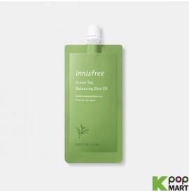 innisfree - Green Tea...