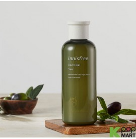innisfree - Olive Real Skin...