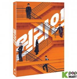 One Line (2DVD) (Korea...