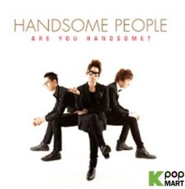 Handsome People (Tei) Album...