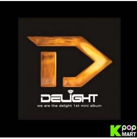 Delight Mini Album Vol. 1 -...