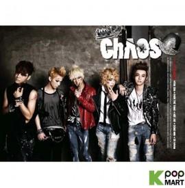 ChAOS Mini Album Vol. 1