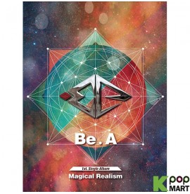 Be.A Single Album Vol. 1 -...