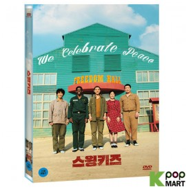 Swing Kids (DVD) (Korea...