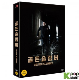 Golden Slumber (3DVD) (Full...