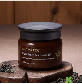 innisfree - Black Green-Tea...