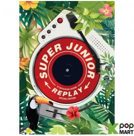Super Junior Vol. 8...