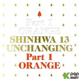 Shinhwa Vol. 13 -...