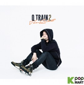 The Quiett - Q Train 2