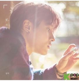 SEONGRI (RAINZ) Mini Album...