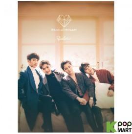 B.Heart Mini Album Vol. 1 -...