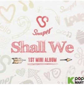Snuper Mini Album Vol. 1 -...