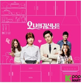 Oh My Ghostess OST (tvN TV...