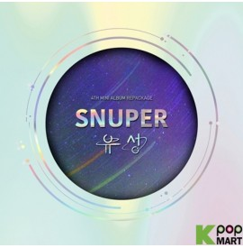 Snuper Mini Album Vol. 4...