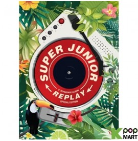 Super Junior Vol. 8 -...