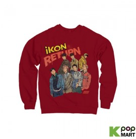 iKON - [RETURN] SWEATSHIRTS