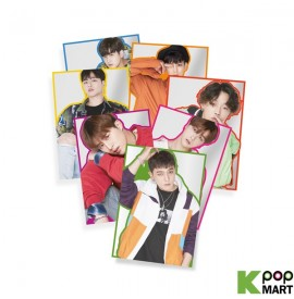 iKON - [KOLORFUL] POSTER SET
