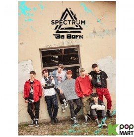 SPECTRUM Mini Album Vol. 1...