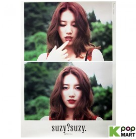 [Poster] Suzy (Miss A)...