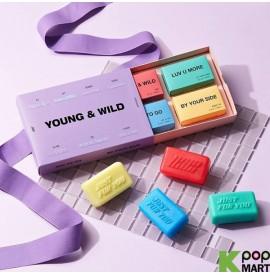 iKON - KONiSOAP YOUNG&WILD...