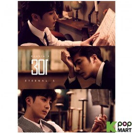 SS301 Mini Album Vol. 1 -...