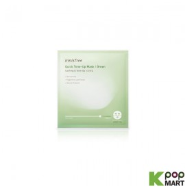 innisfree - Quick Tone Up...