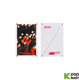 iKON - [CONTINUE ENCORE]...