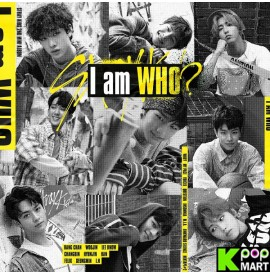 Stray Kids Mini Album Vol....