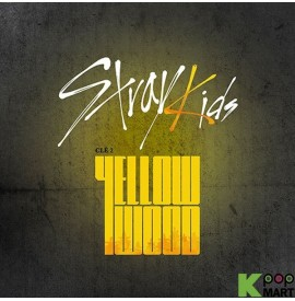 Stray Kids Special Album -...