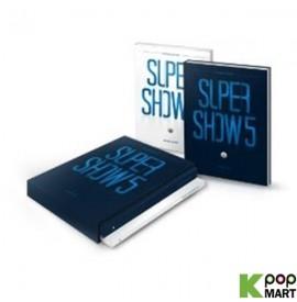 Super Junior - Super Show 5...