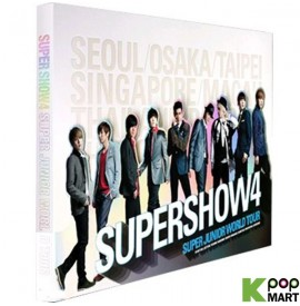 Super Junior - Super Show 4...