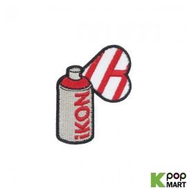 iKON - [RETURN] PATCH SPRAY