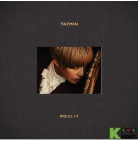 Taemin (SHINee) Album Vol.1...