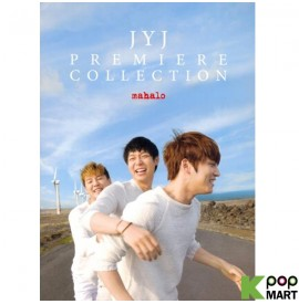 JYJ - Premiere Collection -...