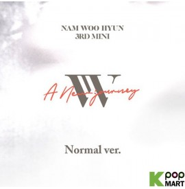 NAM WOO HYUN (Infinite)...