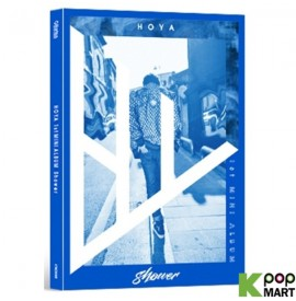 HOYA (Infinite) Mini Album...