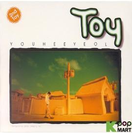 Toy Album Vol. 2 - YOUHEEYEOL