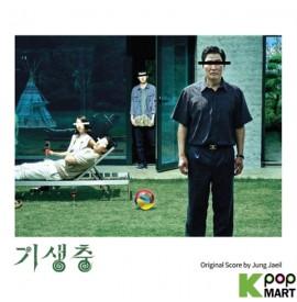 Parasite OST (Reissue)